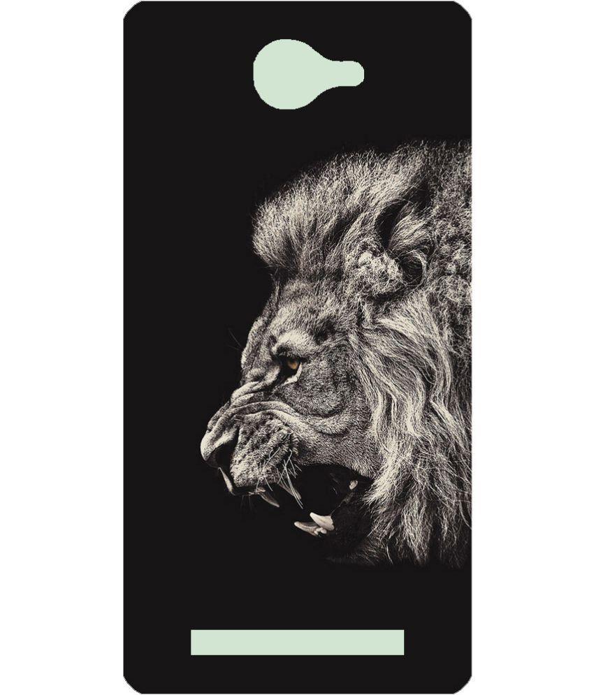 Karbonn K9 Viraat Printed Cover By BuyFeb