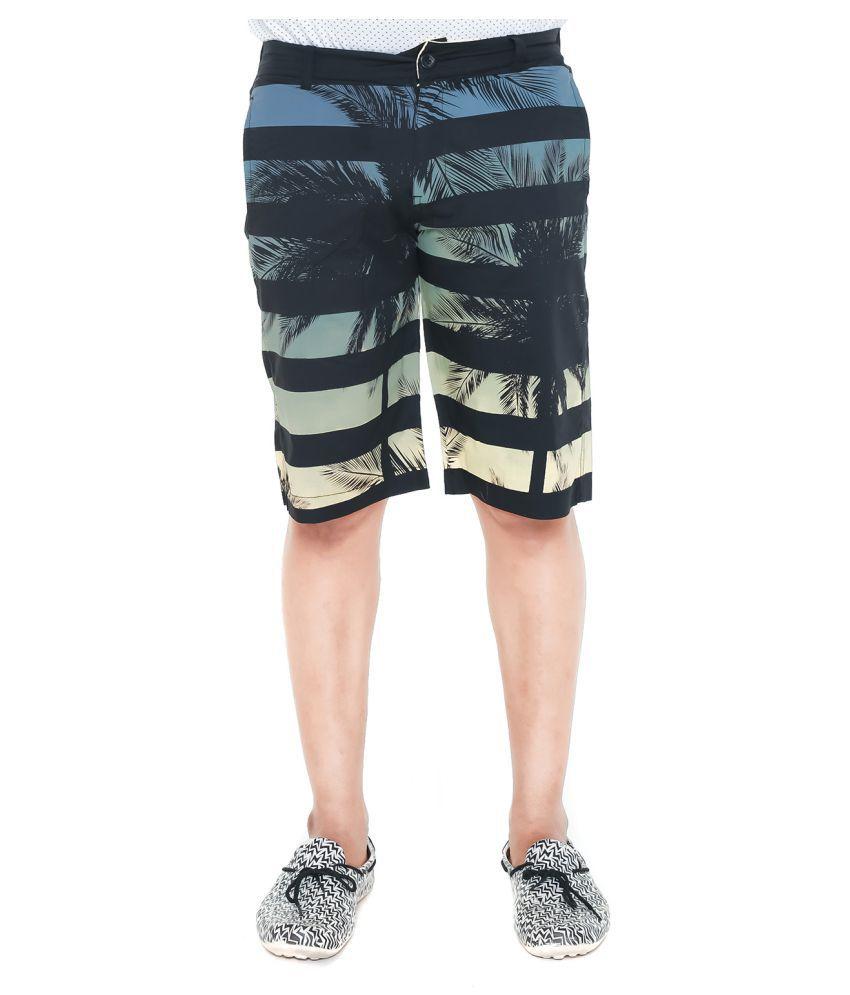 Wexford Multi Shorts