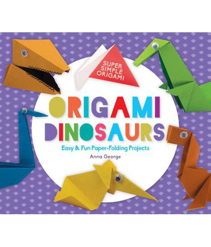 Origami Dinosaur Stock Illustrations – 189 Origami Dinosaur Stock ... | 995x850