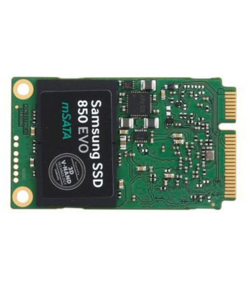 Samsung MZ-M5E1T0BW 1 TB SSD Internal Hard drive