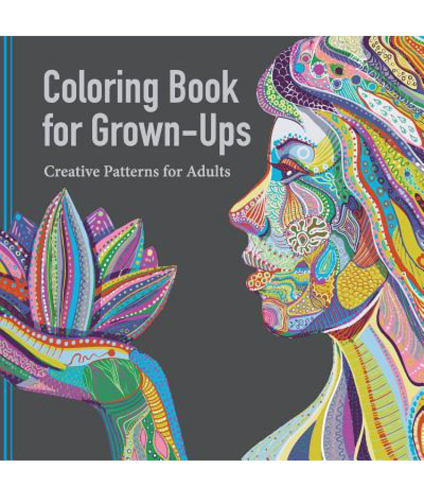 Coloring books for grown ups online - Coloring Book For Grown Ups