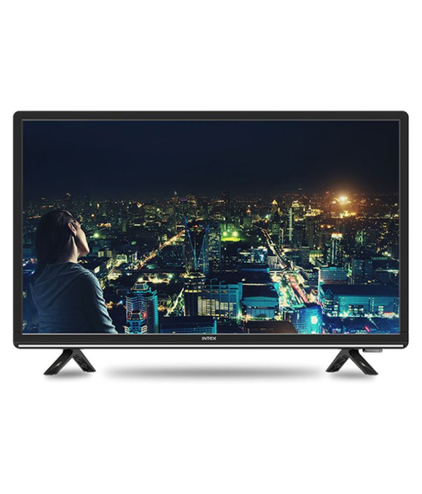 Intex Led-2208 Fhd 55 Cm ( 22 ) Full Hd (fhd) Led Television Snapdeal Rs. 10800.00