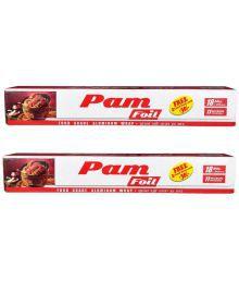 Pam Aluminium Foil