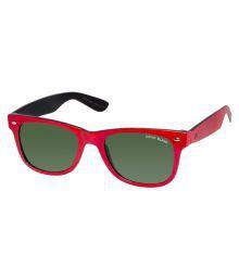 David Blake Grey Wayfarer Sunglasses ( Rb2140901 )