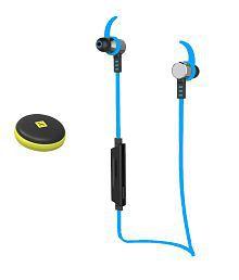 Zebronics Bluetooth Headset Blue Gear (ZEB-BH5000M) Best ...