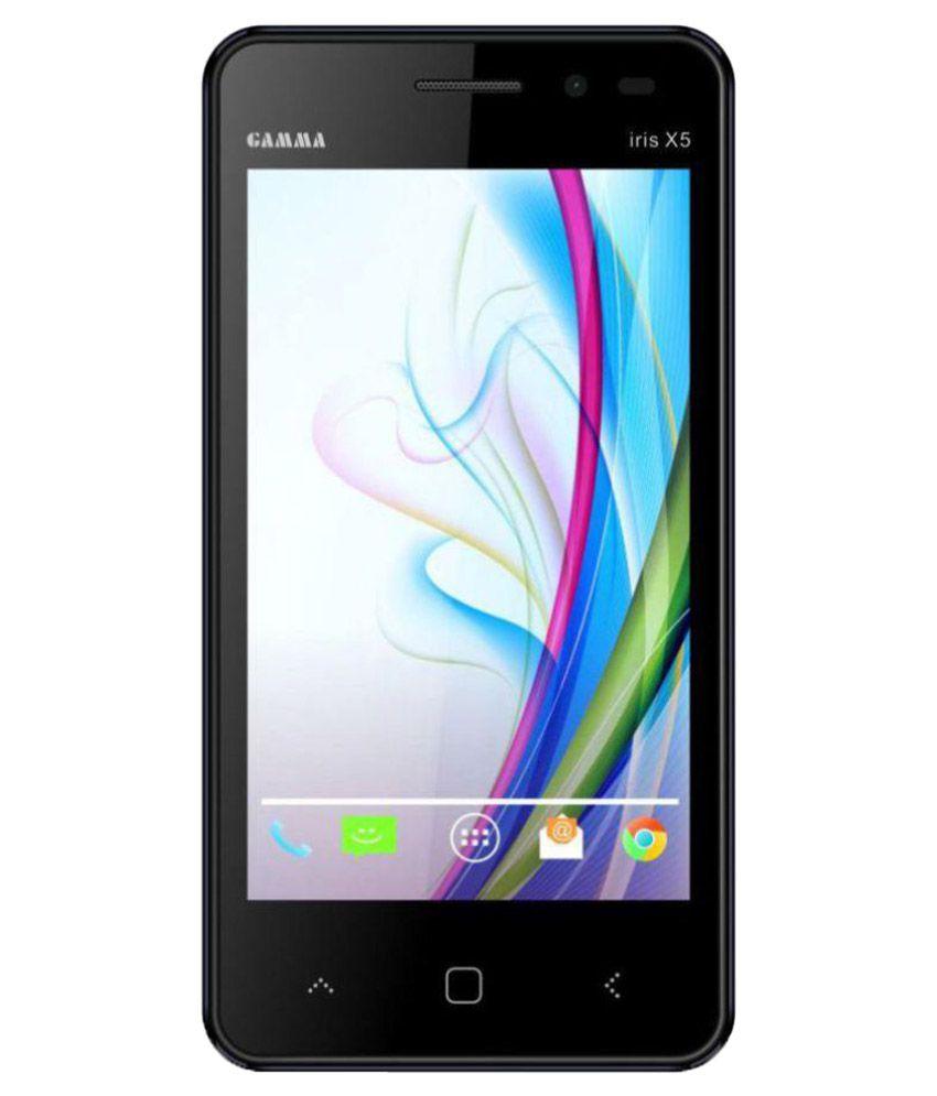 Gamma Iris x5 8GB