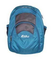 Camel Mountain Turquoise Laptop Bags