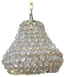 Quick View Gigant Crystal Hanging Lamp