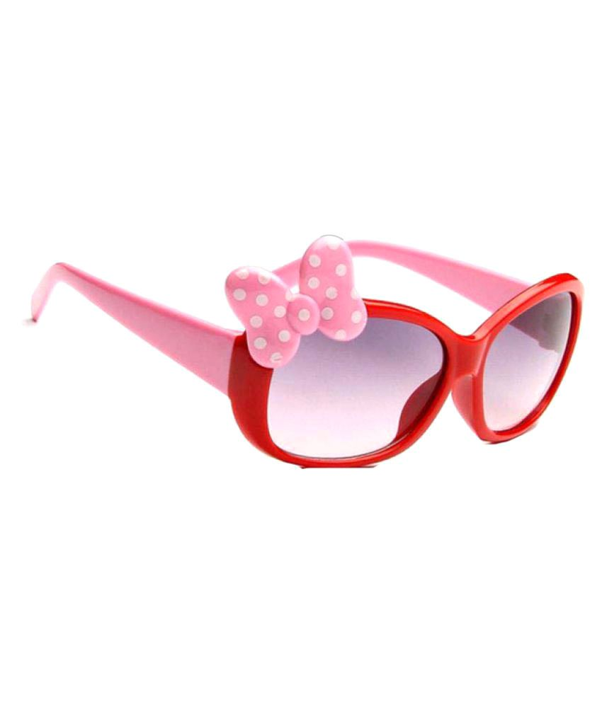 Viaano Girls Fashion Sunglasses
