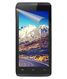 Micromax Canvas Fire 4 A107 Screen Guards: Buy Micromax Canvas Fire
