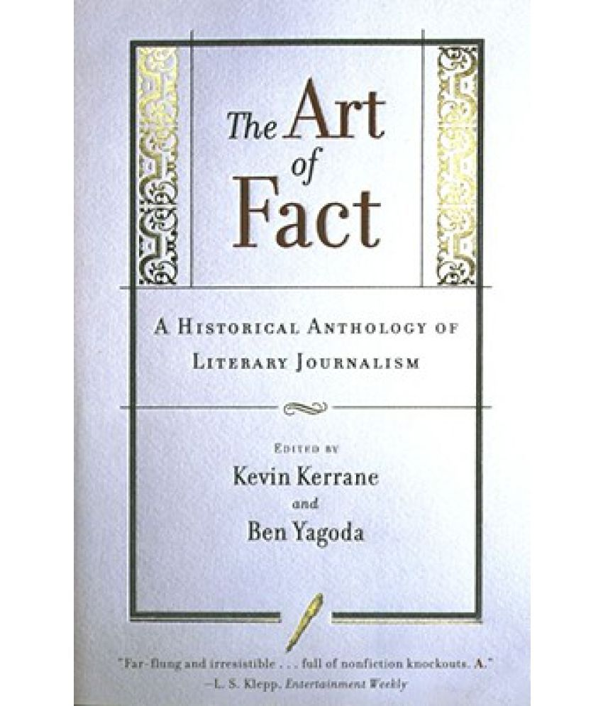 The Art of Fact