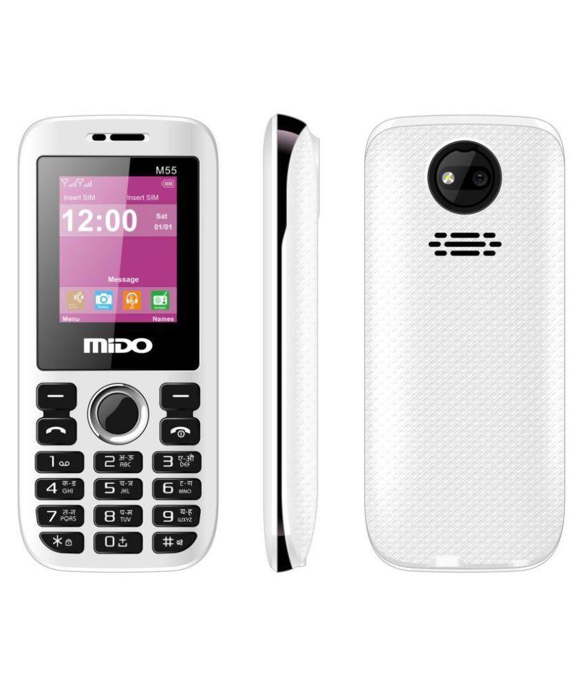 Mido M-55