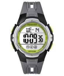 Timex Gray Tw5m06700 Marathon Men
