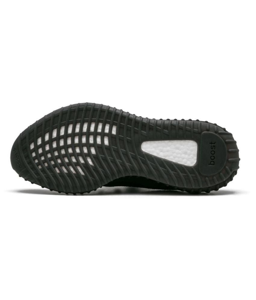 6b6b103fd ... usa adidas yeezy boost 350 v2 black running shoes ff52a 347c6