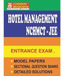 Hotel Management - Jee Entrance Exam