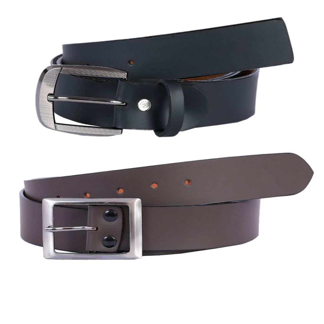 Kritika's World Multi Leather Formal Belts