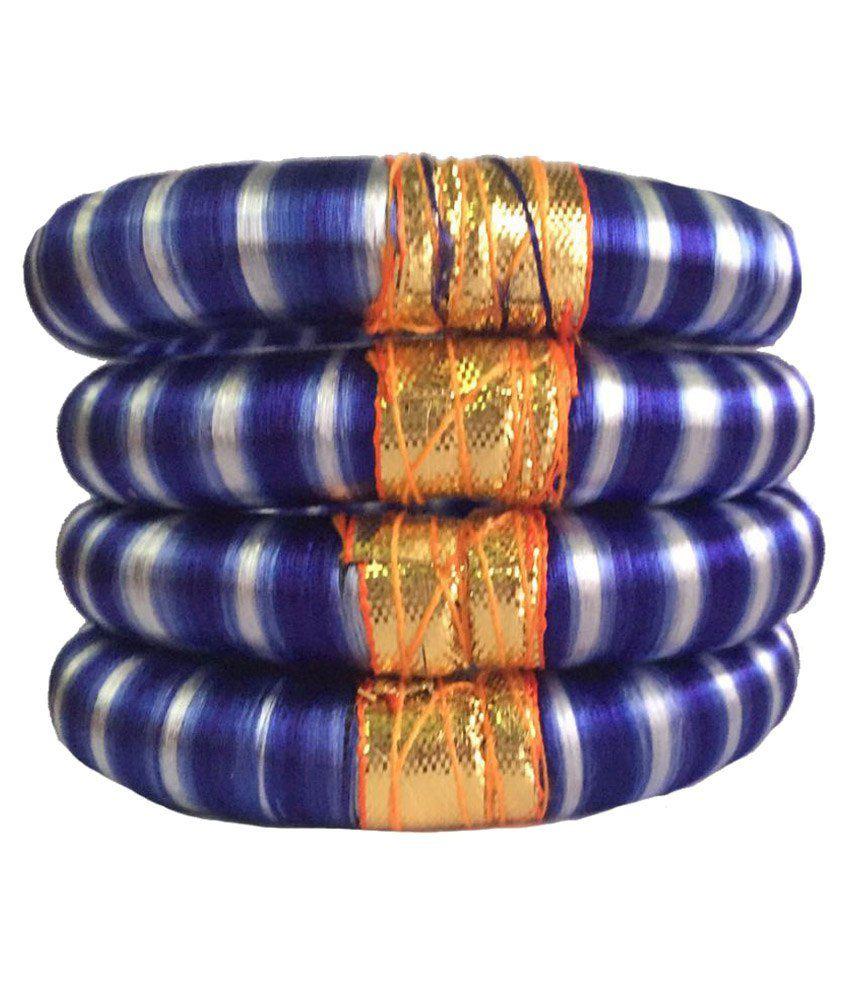 Kuhuk Multicolor Kada Set