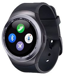 Fletum C1 Smart Watch Smart Watches Black
