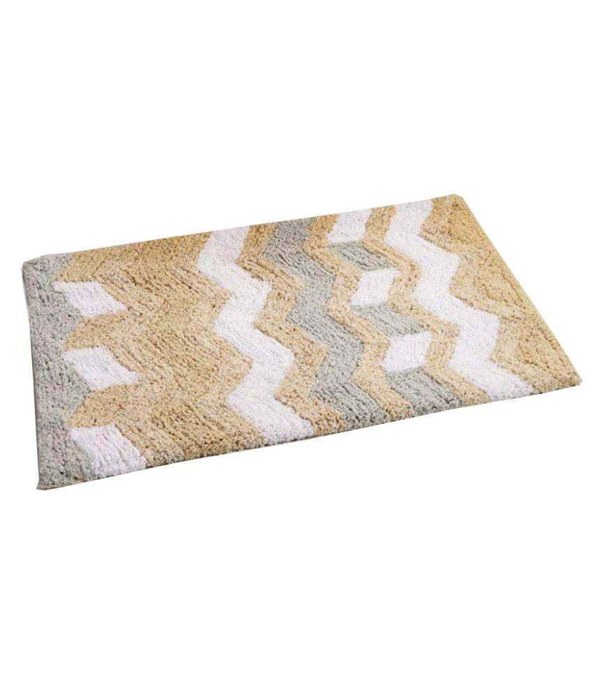 Acasa Multi Single Regular Floor Mat