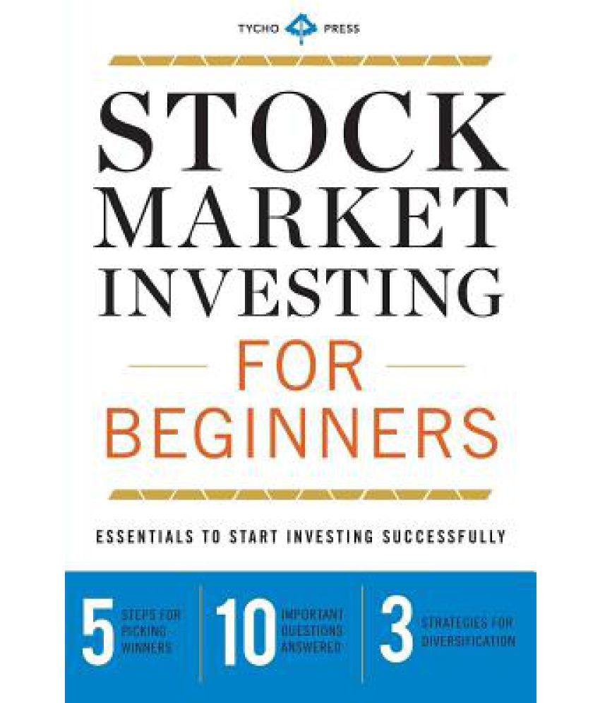 Stock Market Investing For Beginners: Buy Stock Market Investing How To  Invest In Stock Market