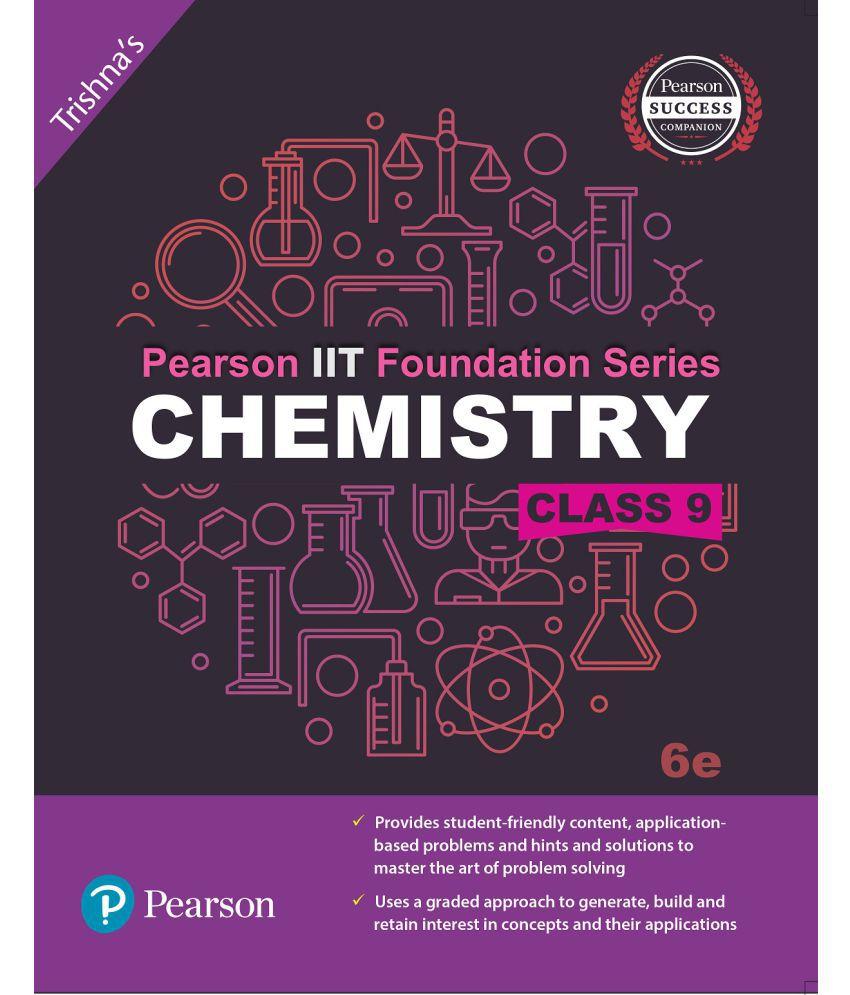IIT Foundation Chemistry Class 9 price comparison at Flipkart, Amazon, Crossword, Uread, Bookadda, Landmark, Homeshop18