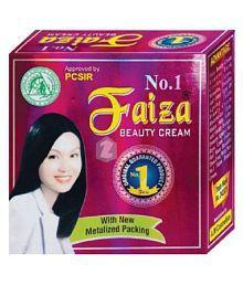 Faiza Beauty Night Cream 30 Gm