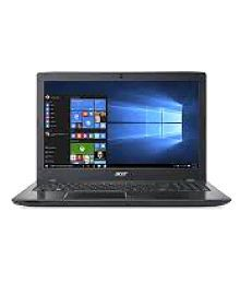 Acer Aspire NX.GE6SI.016 Notebook Core i5 (7th Generation) 4 GB 39.62cm(15.6) Black