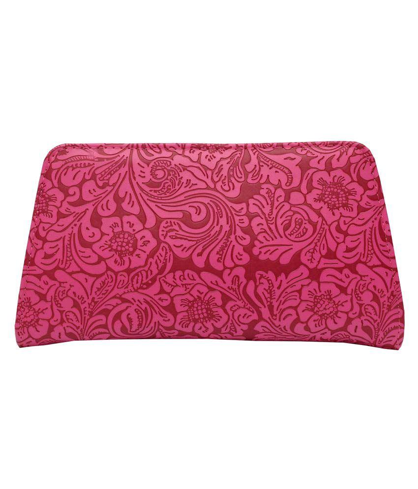 Hawai Pink Wallet