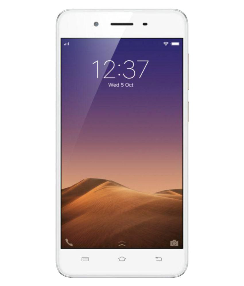 Vivo Y55L 16GB Gold