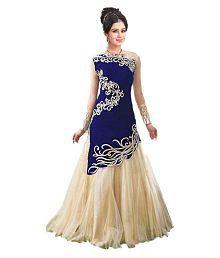 0a27eb1e28 Beige Salwar Suits: Buy Beige Salwar Kameez Online at Low Prices in ...