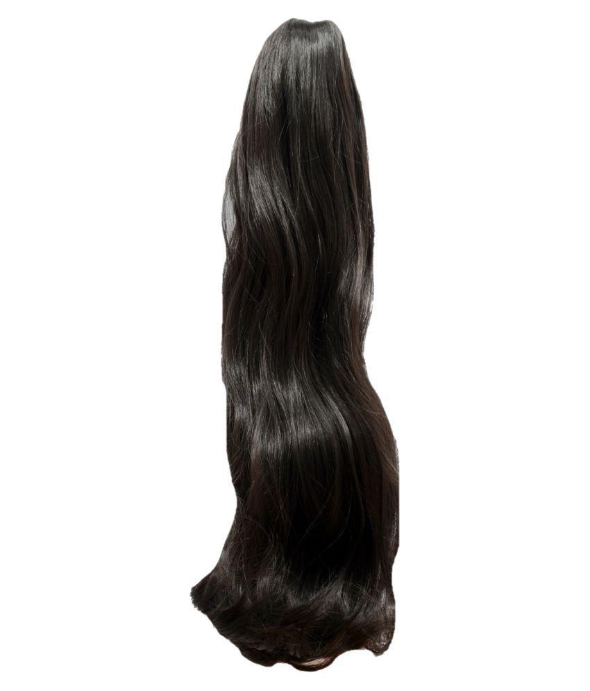 Mansiyaorange Black Party Hair Extension Hair Accessories Buy