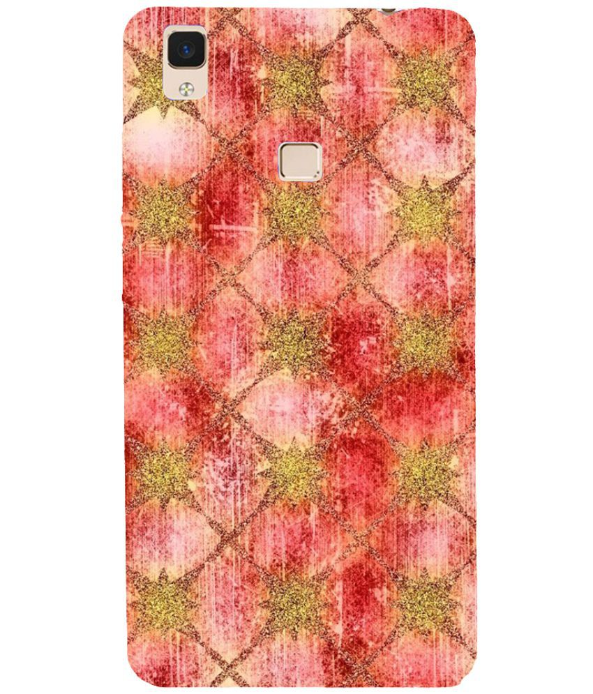 Vivo V3 MAX Printed Cover By PrintVisa