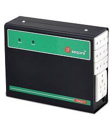 V-Sequre Smart-Black Suitable For LED/LCD TV Stabilizer