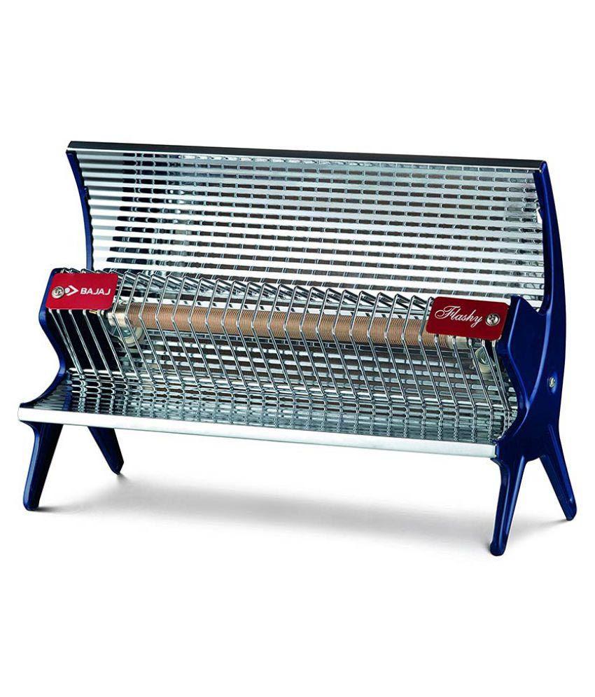 Bajaj Flashy Room Heater 1000w