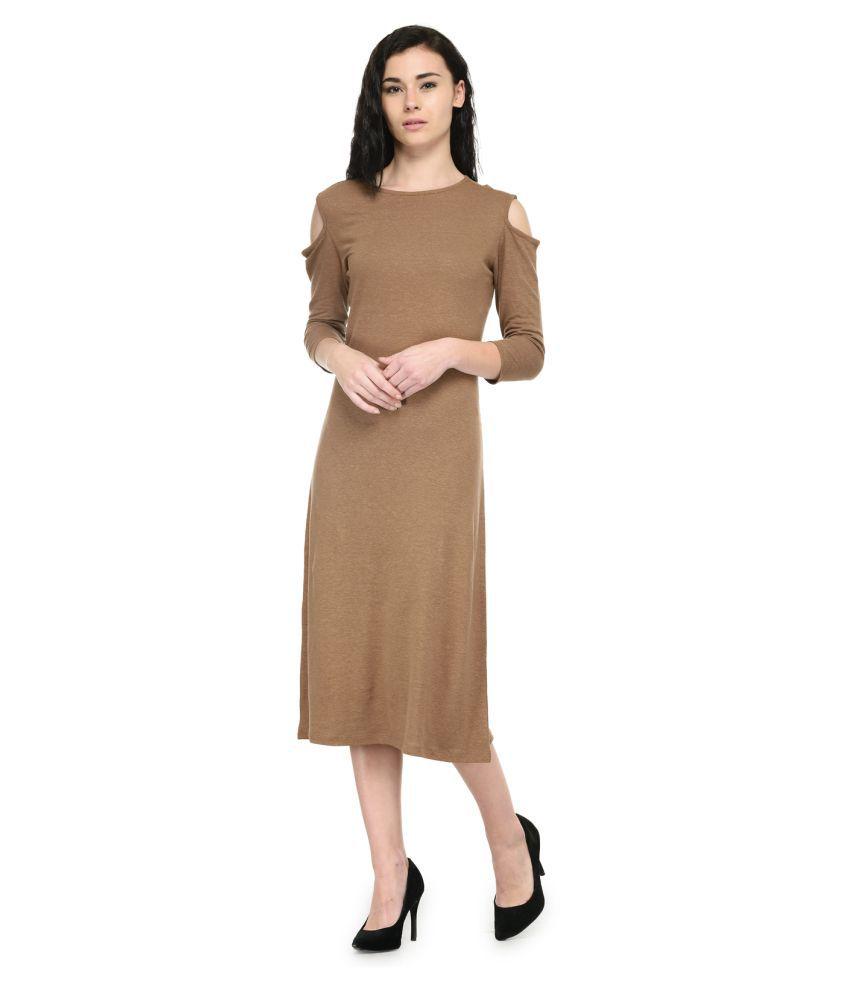 Tunic Nation Linen Dresses