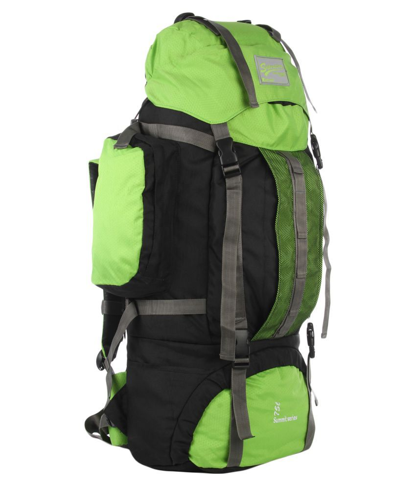 b925e8403f2c ... Impulse Backpack Travel Bag Hiking Bag Trekking Bag Hiking Rucksack for Outdoor  60-75 litre ...