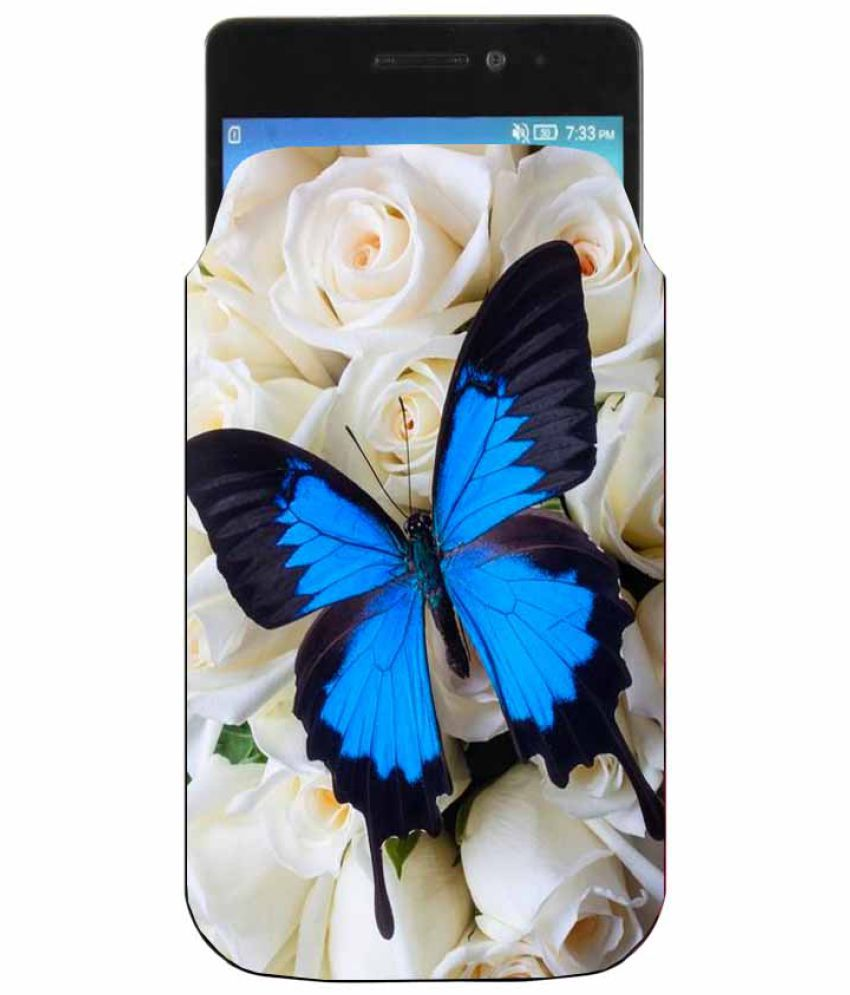 Huawei Honor 5C Holster Cover by Youberry - Multi