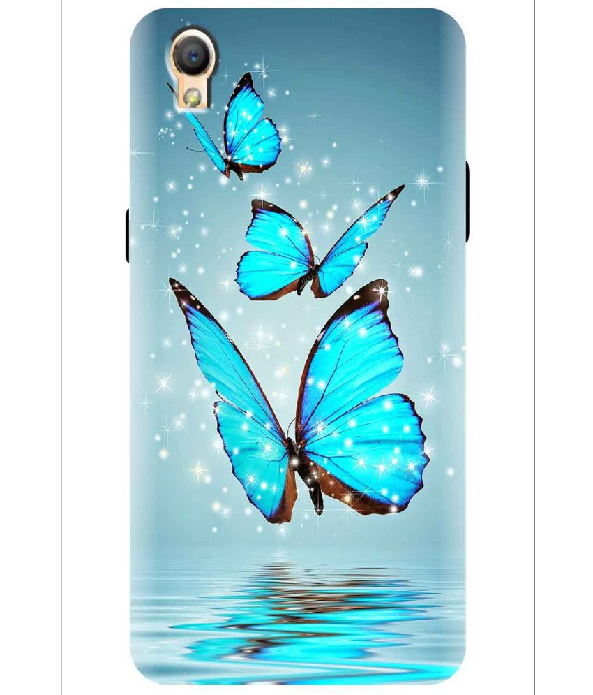 new product d3f93 5a290 Oppo A37 3D Back Covers By Renowned