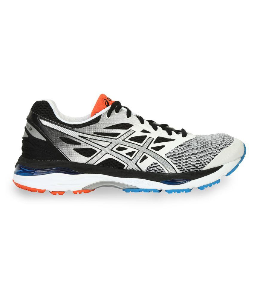 Asics GEL CUMULUS 18 Multi Color Running scarpa