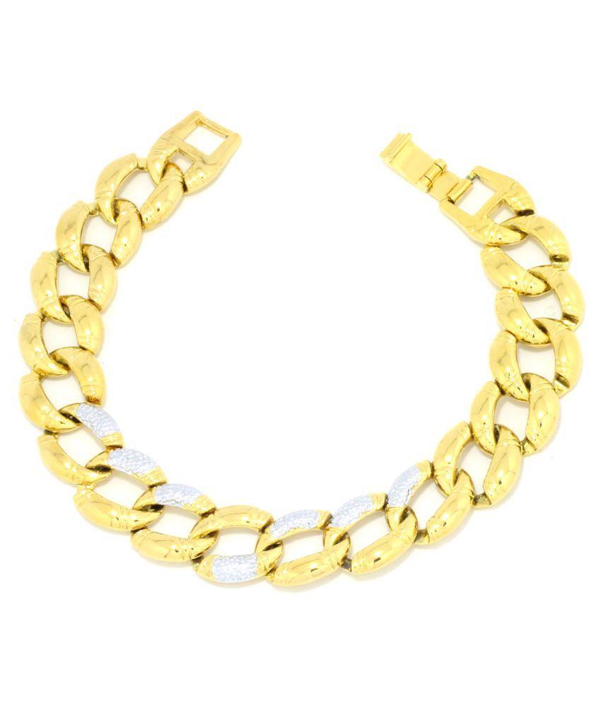 Saizen Bracelet BR124 Series for Men