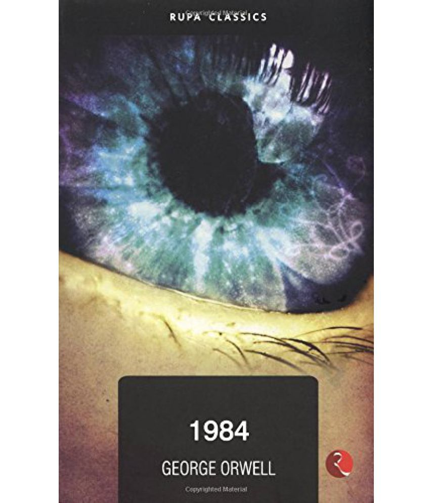 1984 A Novel price comparison at Flipkart, Amazon, Crossword, Uread, Bookadda, Landmark, Homeshop18