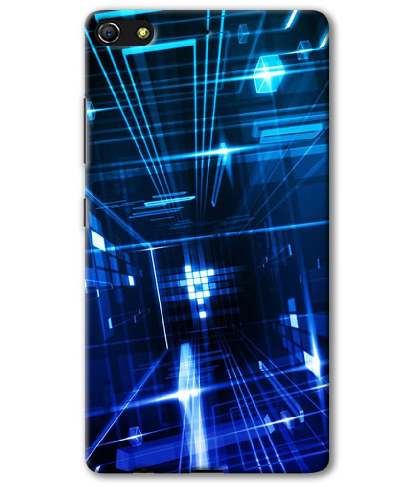 Gionee Elife S7 Printed Cover By Cell First