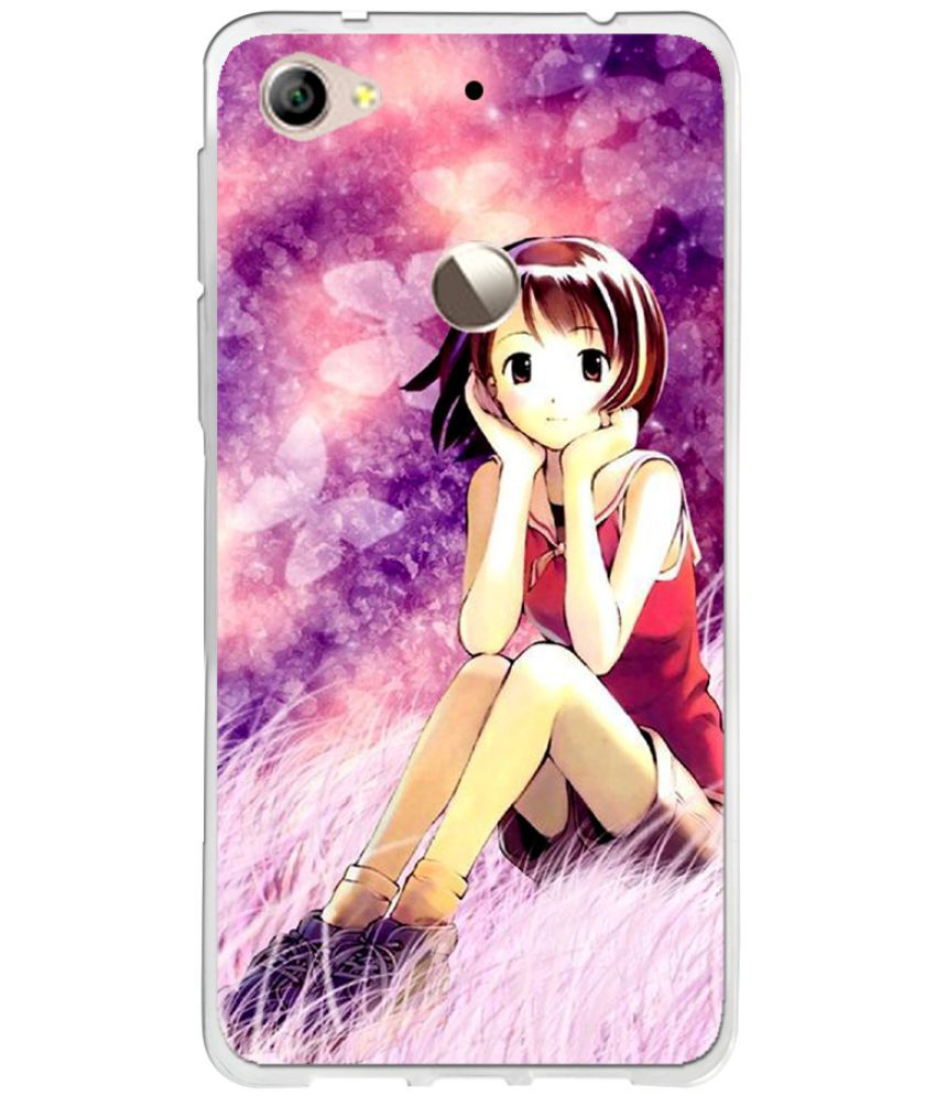 LeEco Le 1s Printed Cover By instyler