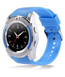 Bingo C6 Smart Watches Blue