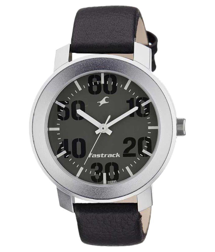 Image of Fastrack Men's Analog Watch