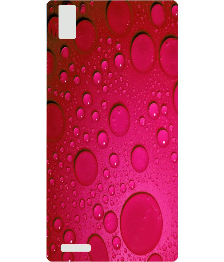 buy online 393c9 6f6d2 Lyf Water F1 Printed Cover By Amagav