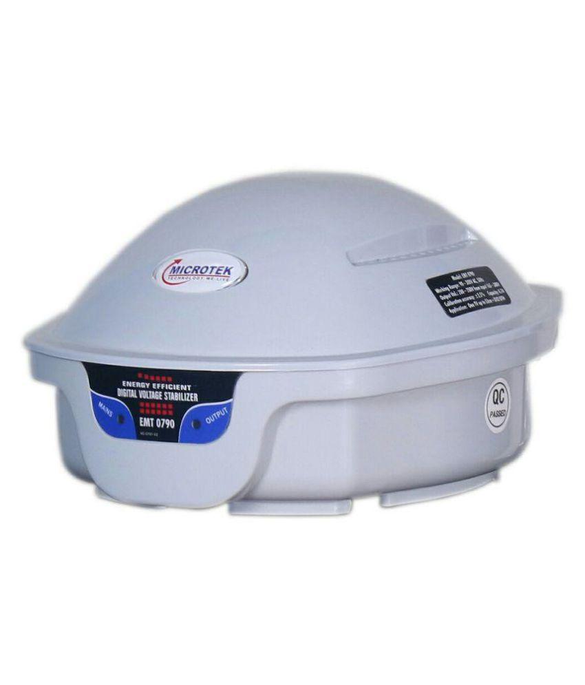 Microtek emt0790 Suitable For LED/LCD TV Stabilizer