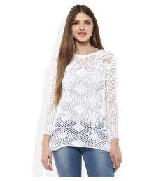 Spykar Cotton T-shirts