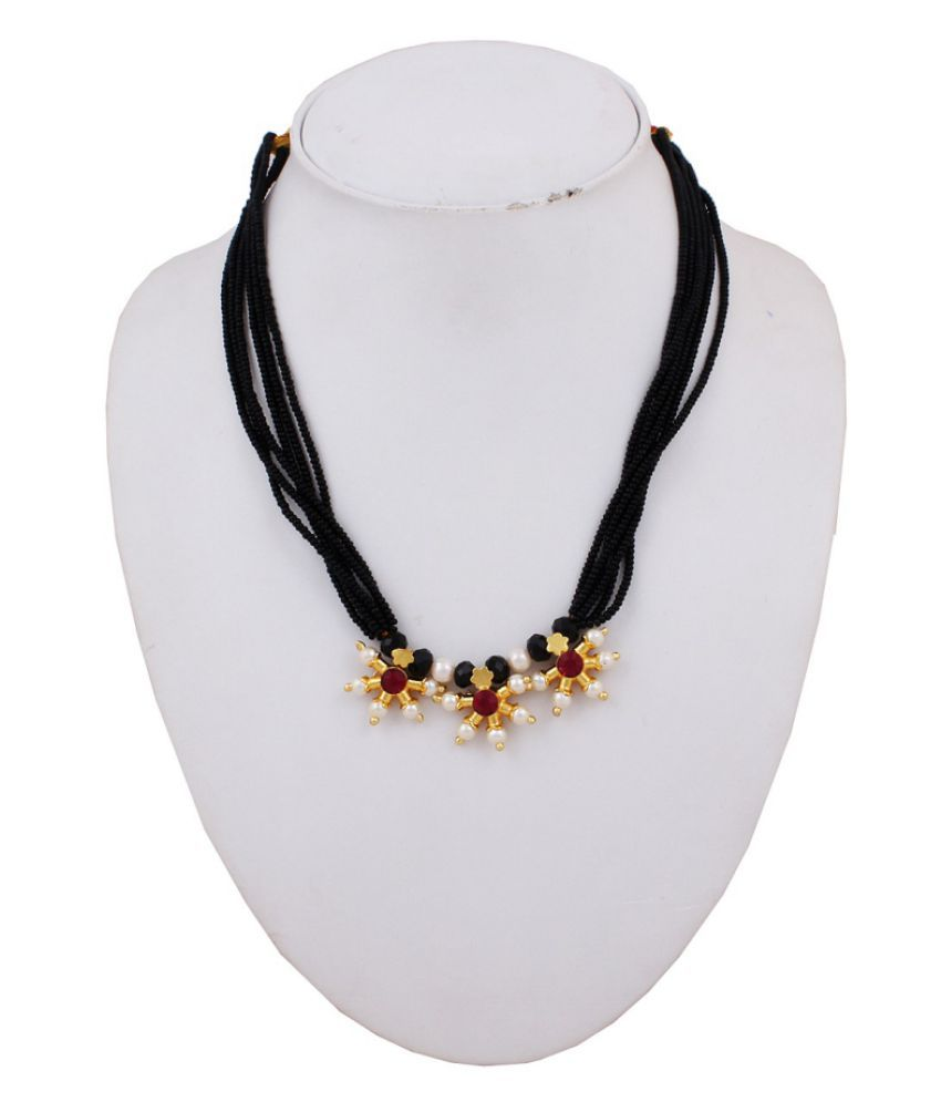 Sushito Gorgeous Mangalsutra For Women