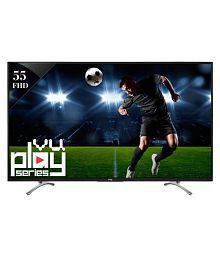 VU LED-55K160GAU 139.7 cm ( 55 ) Full HD (FHD) LED Television